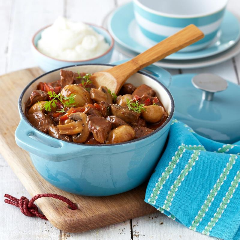 The Perfect Winter Stew
