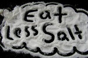 The Benefits Of Consuming Less Salt
