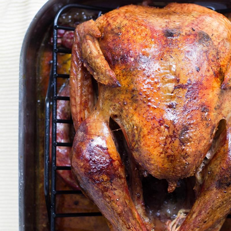 Ten Top Tips For Perfect Roast Chicken
