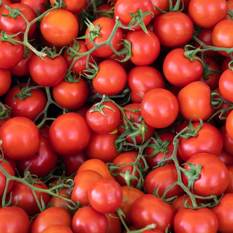 Top Tricks With Tomatoes