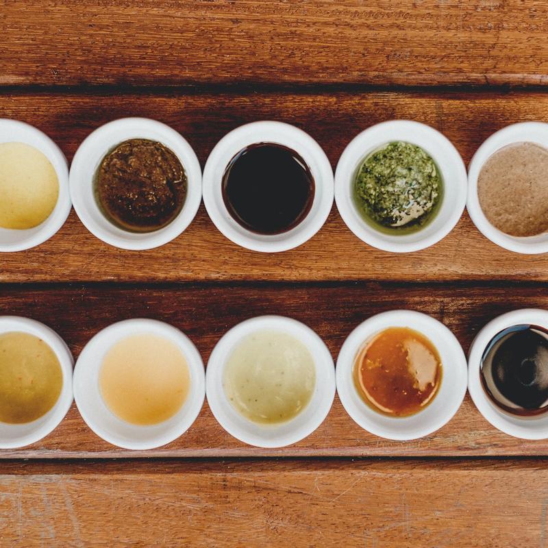 6 Inventive Ways To Use Salad Dressing