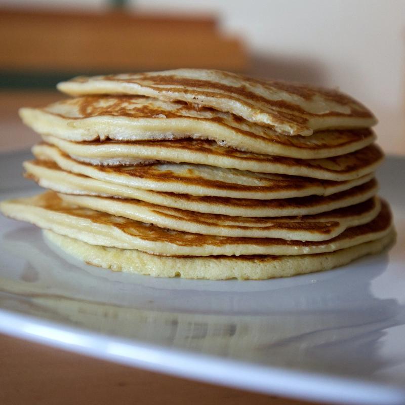 How To Make Savoury Pancakes