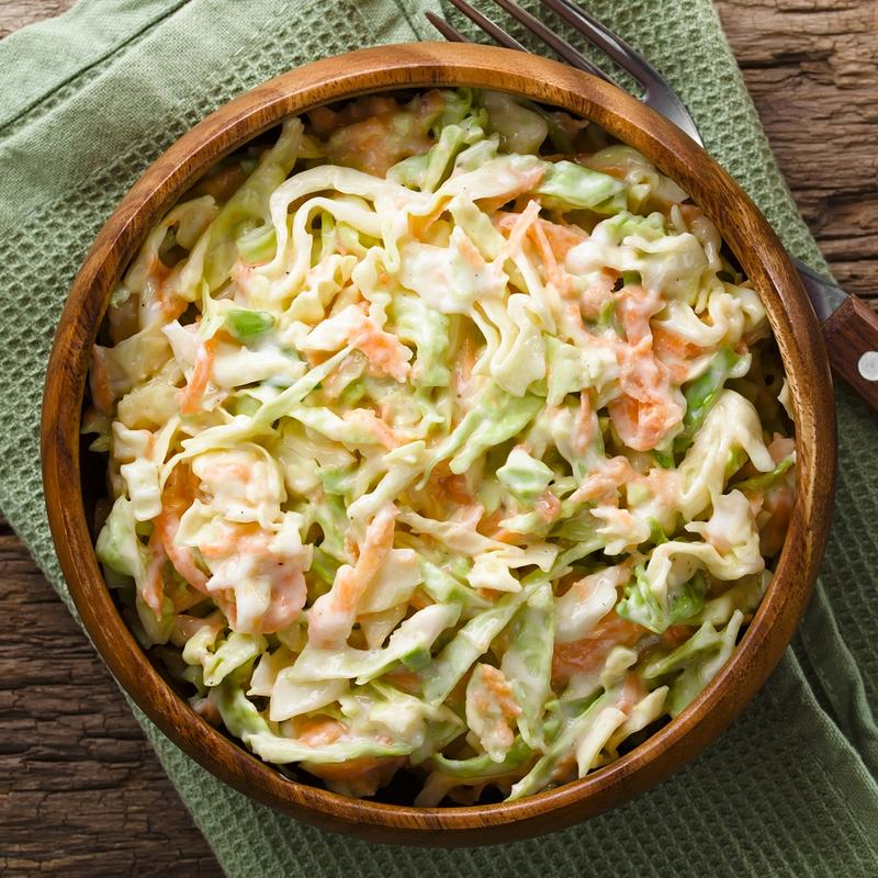 Coleslaw Recipes to Try in 2021