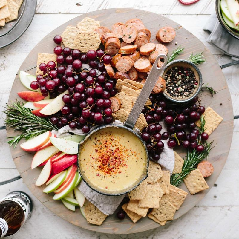 5 Appetisers To Kick Off Your Festive Feast!