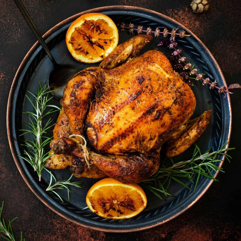 Simple Ways to Spice Up Your Chicken