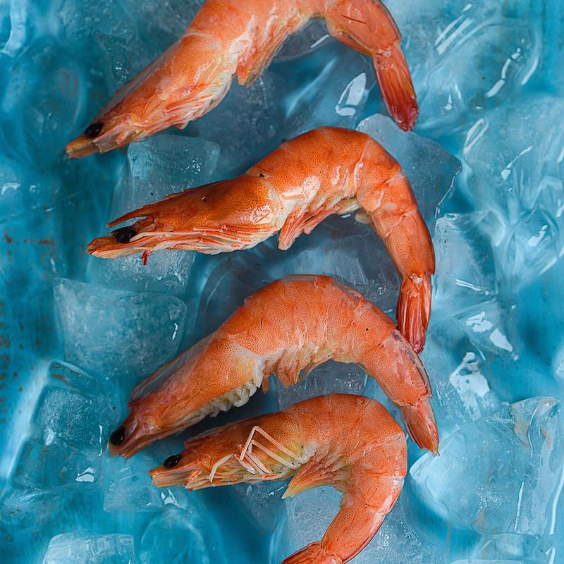 4 South African Seafood Ingredients