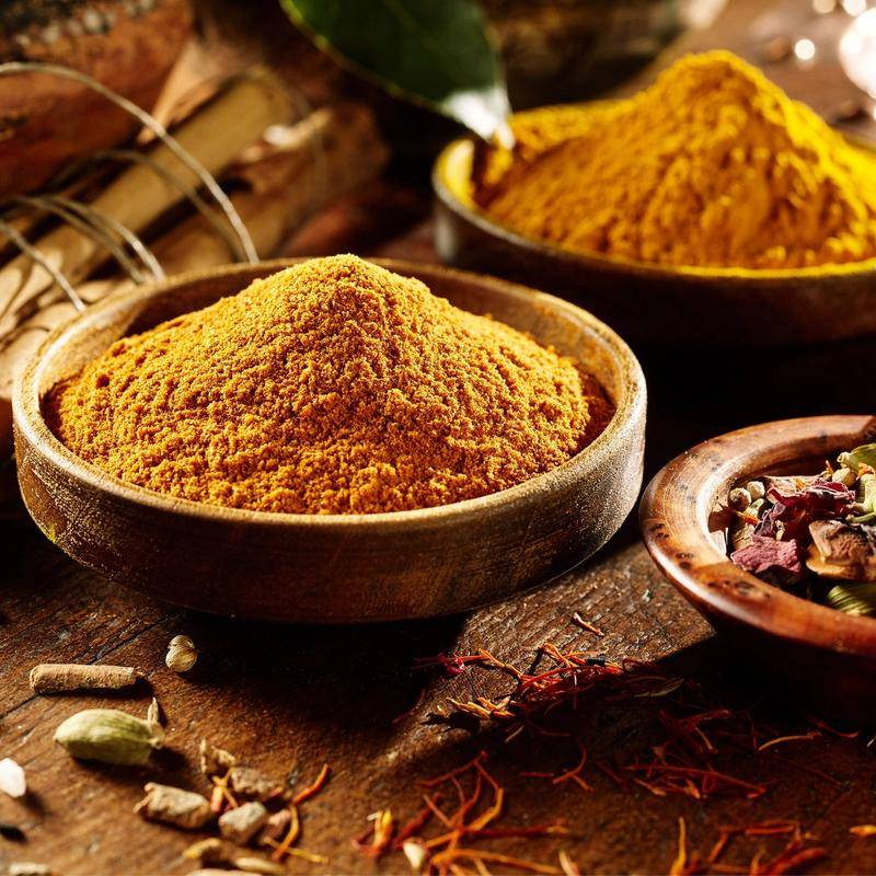 All You Need to Know About Curry Powder