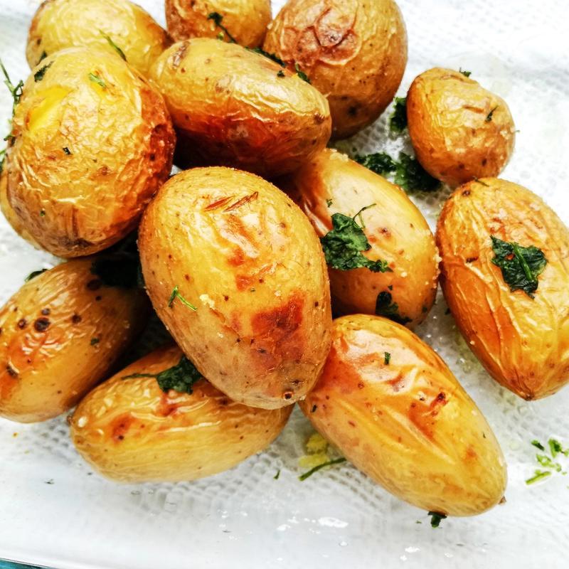 Ten Top Tips For Perfect Roast Potatoes
