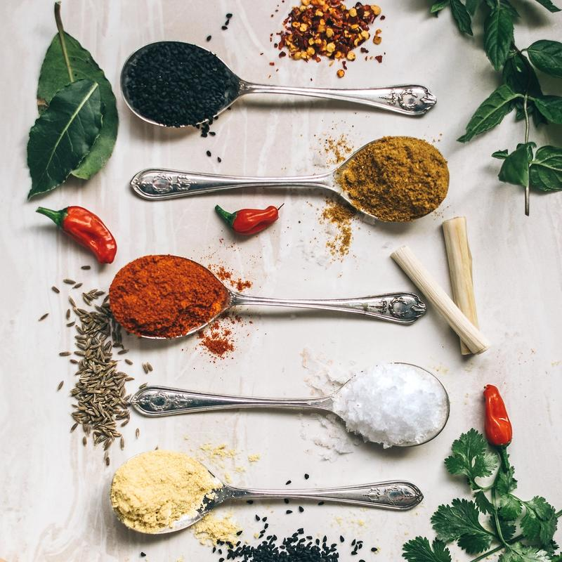The Art Of Seasoning