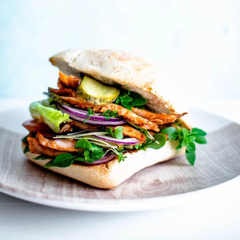 Sandwiches Super Sandwiches