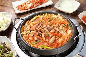 Where To Have The Best Traditional Cuisine