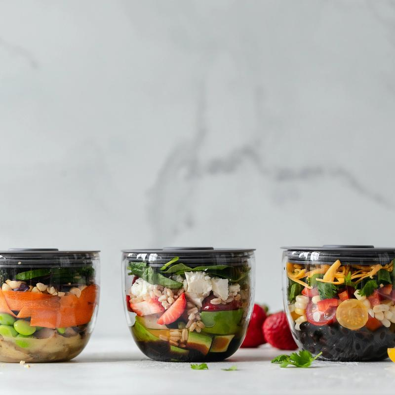 5 Salads For Outdoor Meals