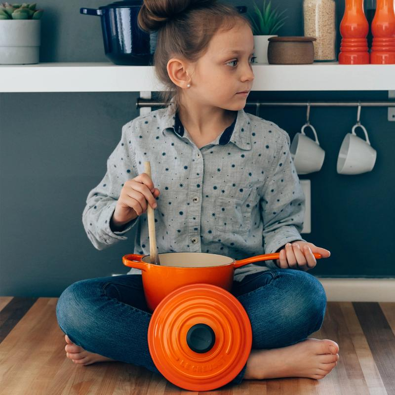 The Value Of Cooking With Kids