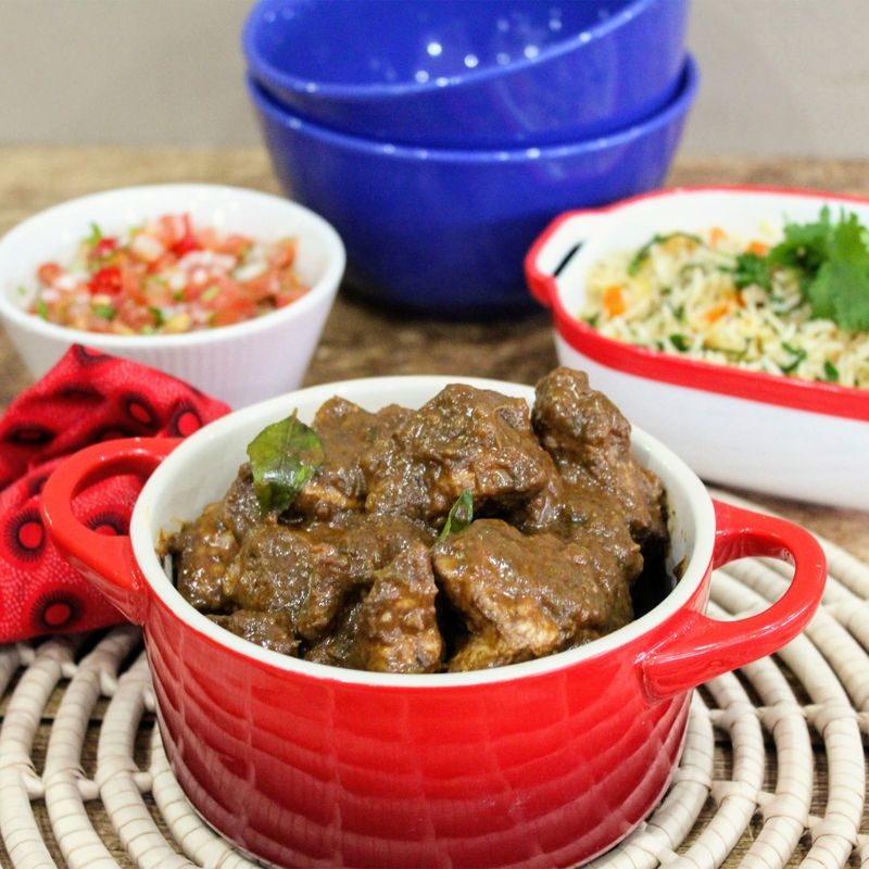 Winter Warming Stews With Dombolo