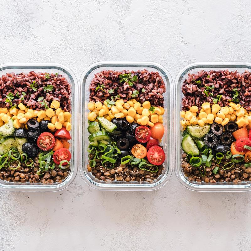 Simple Meal Planning Tips For Your Home