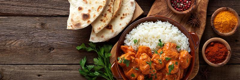 Flavour Rescue: Four Easy Ways To Save Your Curry