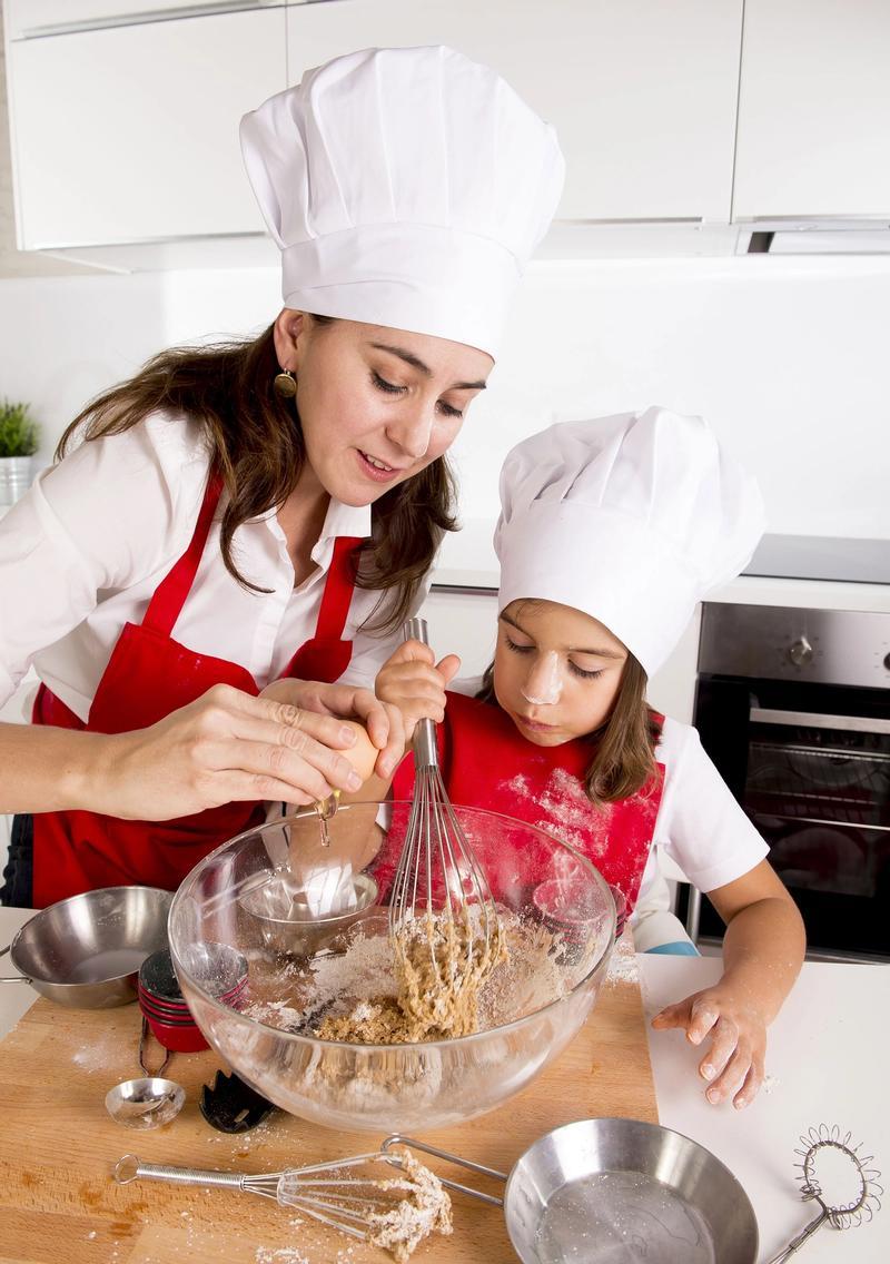 Categoria Cocina con chicos