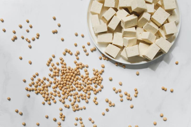 3 recetas con tofu fáciles, sabrosas y saludables