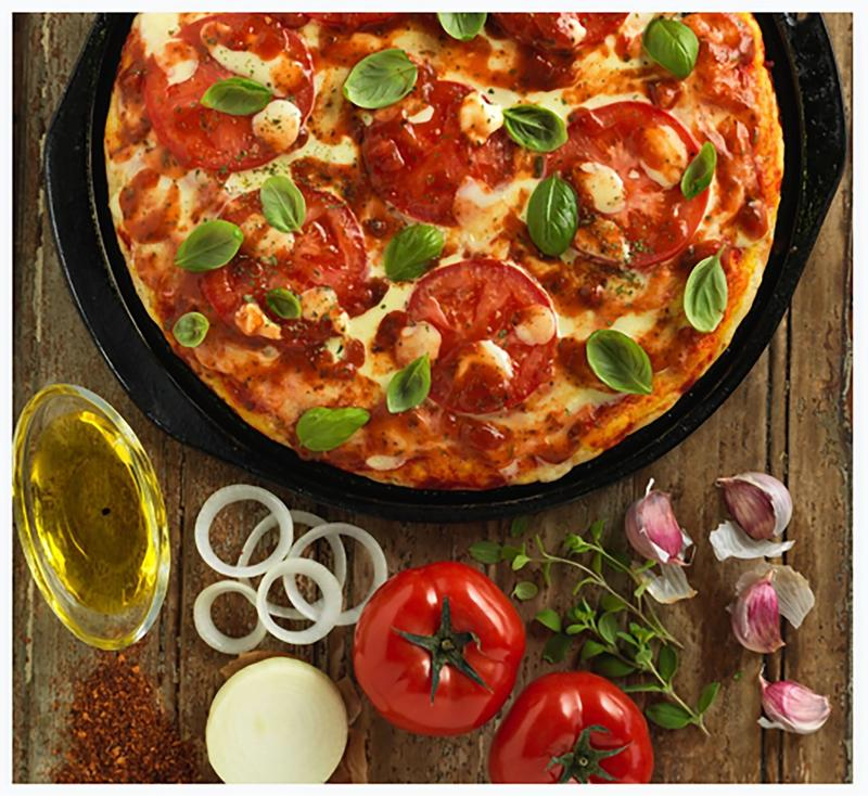 Categoria Pizzas