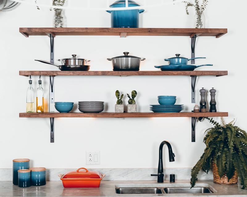 20 utensilios básicos para equipar tu primera cocina