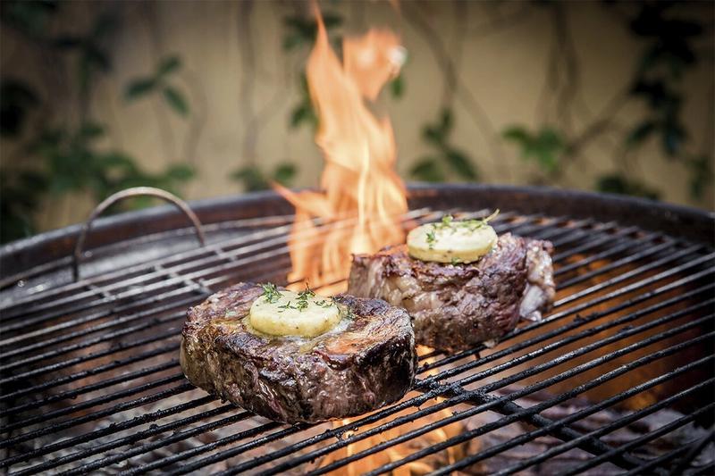 Términos de la carne para un asado perfecto