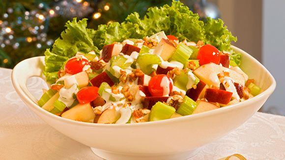 ¿Cómo disfrutar la navidad con todo el sabor casero?