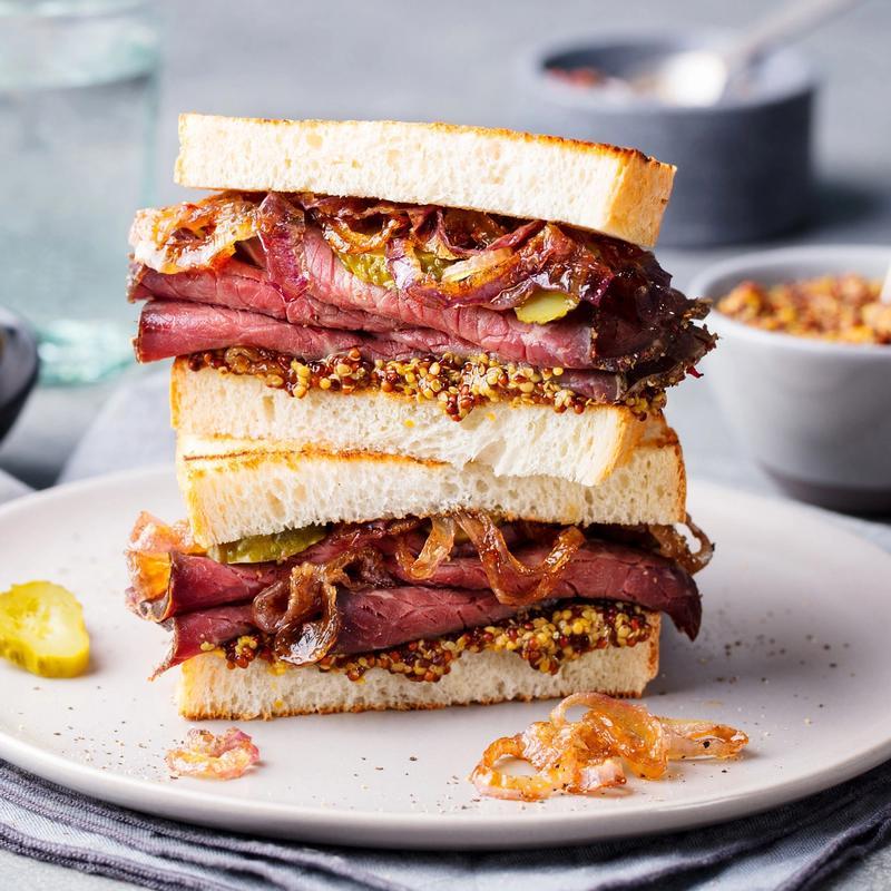 Categoria Pan y Sandwich