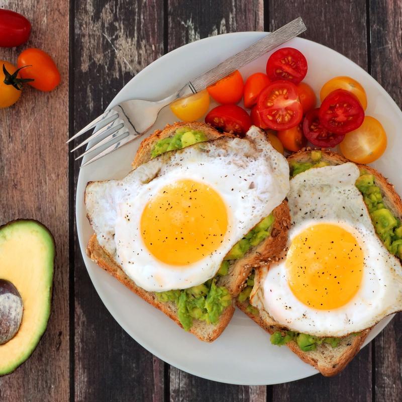 Categoria Para Desayuno