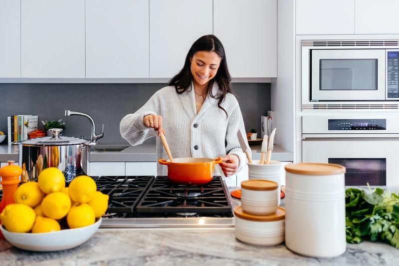 5 Tips para el cuidado de tus ollas
