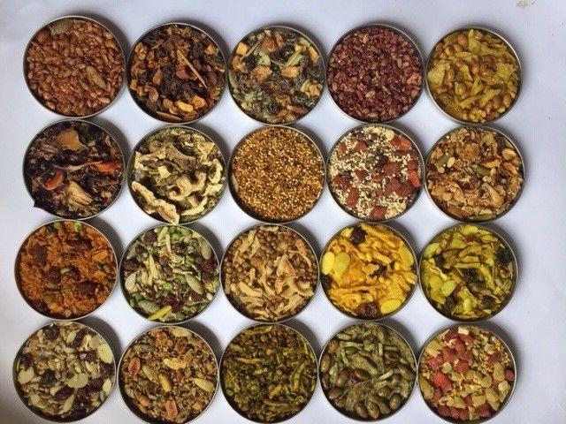 ¿Sabes qué hierbas y especias se usan en la gastronomía mexicana?