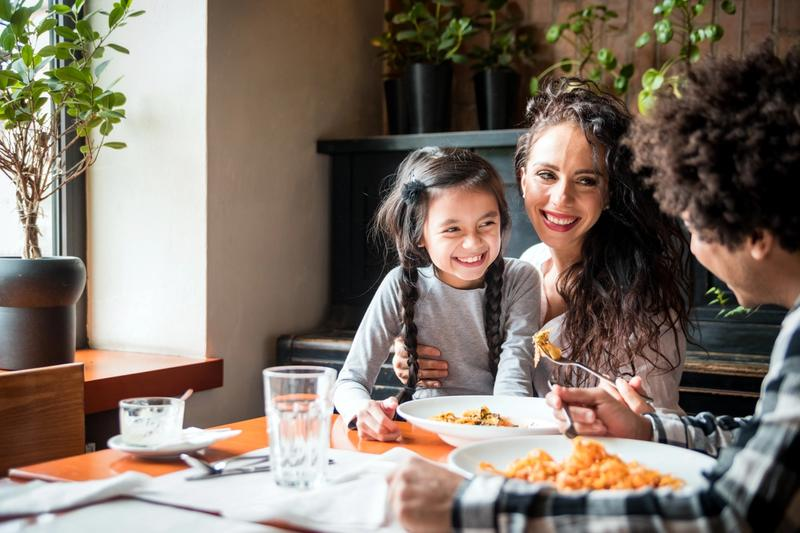 16 alimentos de un desayuno nutritivo para toda la familia