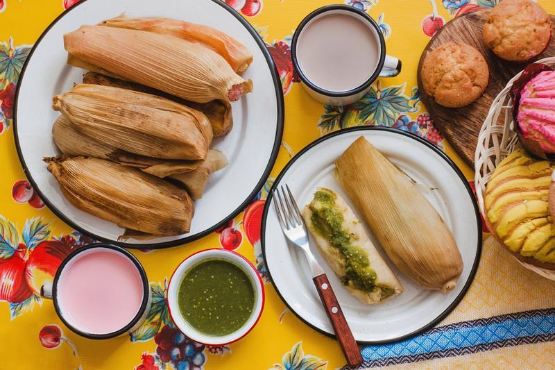 Tips Maizena® Para los Tamales del Día de la Candelaria