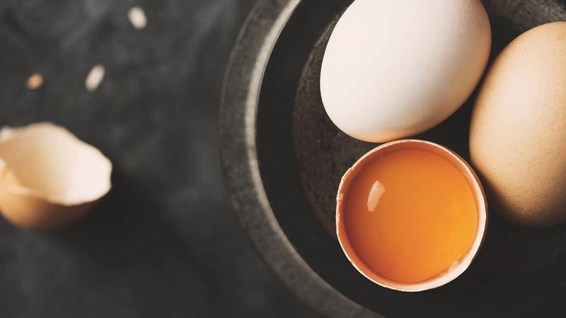 Categoria Sin huevo
