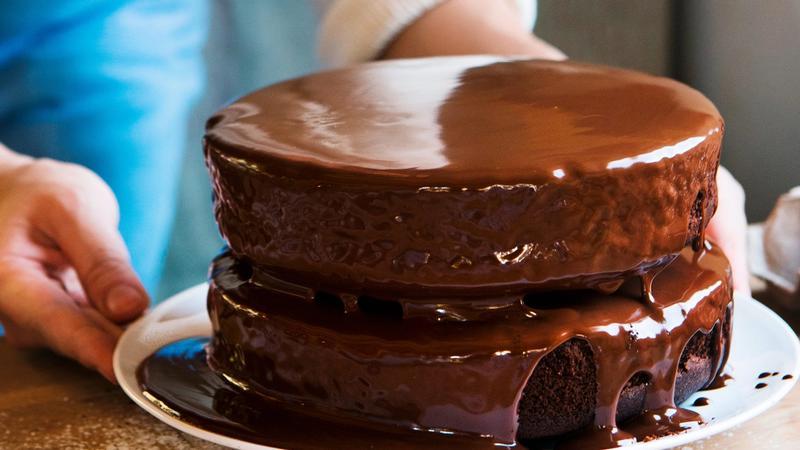 Categoria Chocolate