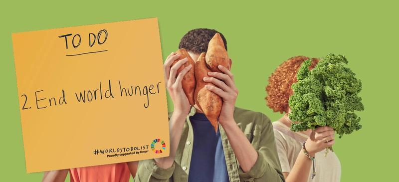 Knorr® Invita a Comer lo Bueno