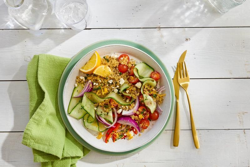 ¿Cómo hacer tus recetas más nutritivas?