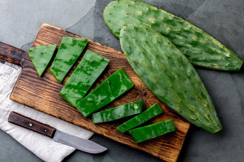 Descubre los 17 Alimentos del Futuro en México