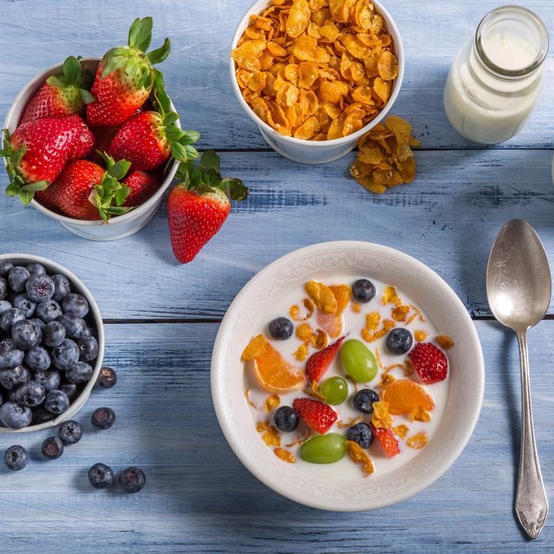 Soluciones Accesibles para un Desayuno Nutritivo