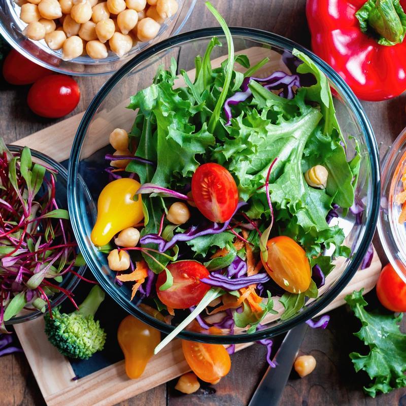 Menús nutritivos y deliciosos para el sistema Inmune
