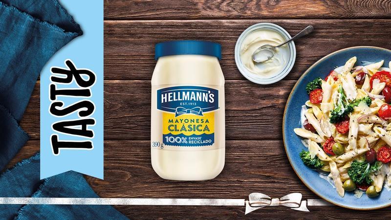 Categoria Hellmann's Tasty