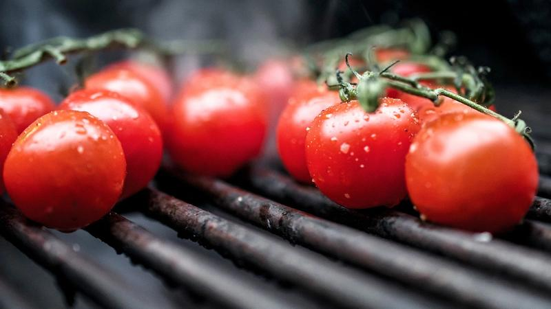 Cultivar para obtener un gran sabor con menos agua