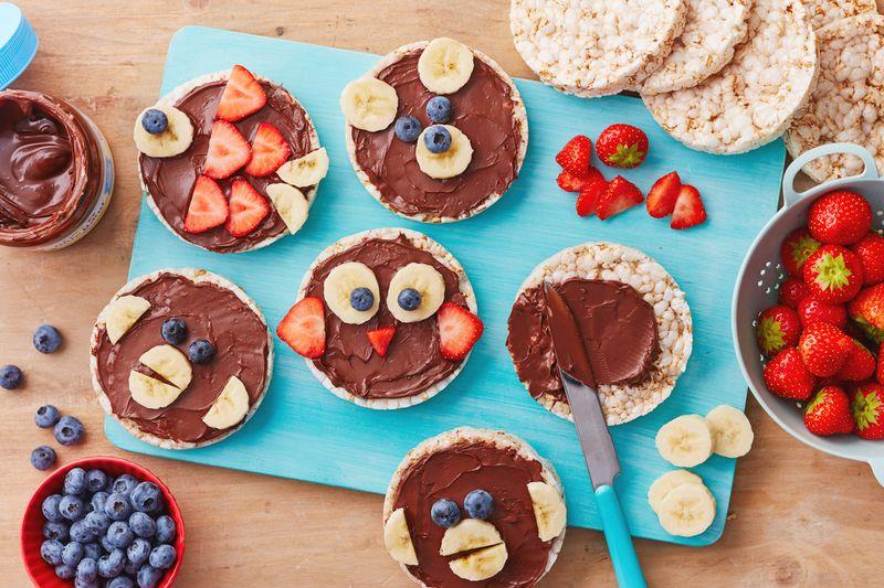 12 recetas fáciles para Día del Niño