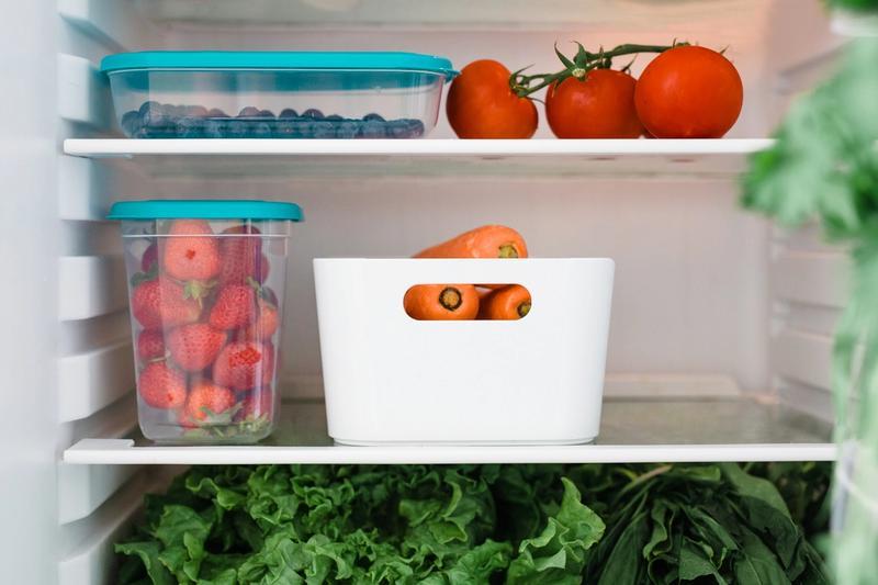 ¿Qué hacer con las sobras del refrigerador y la alacena?