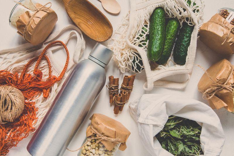 ¿Cómo tener mejores hábitos en la cocina para desperdiciar menos?
