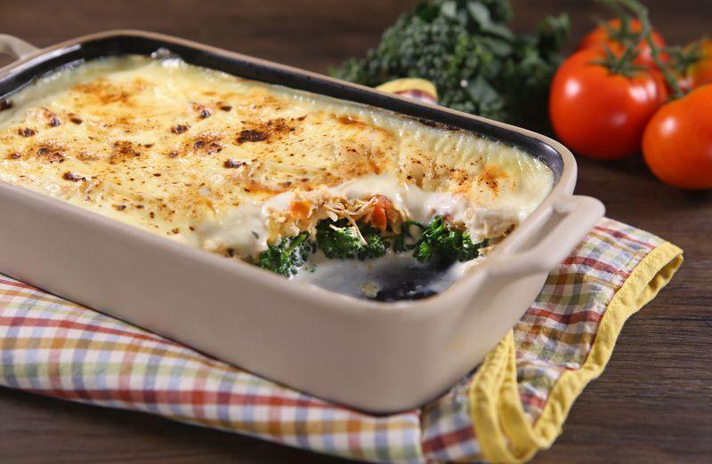 9 pratos deliciosos, fáceis e econômicos para o almoço de Dia das Mães