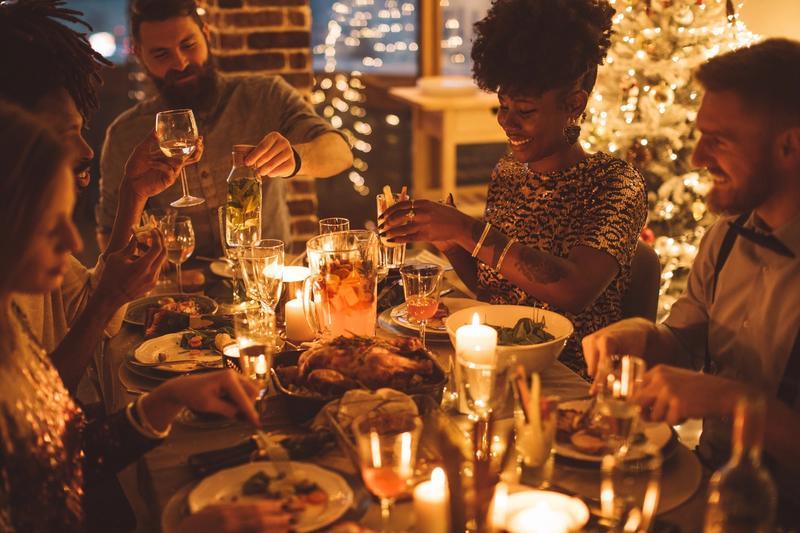 Da rabanada ao salpicão: 11 receitas tradicionais para ceia de Natal