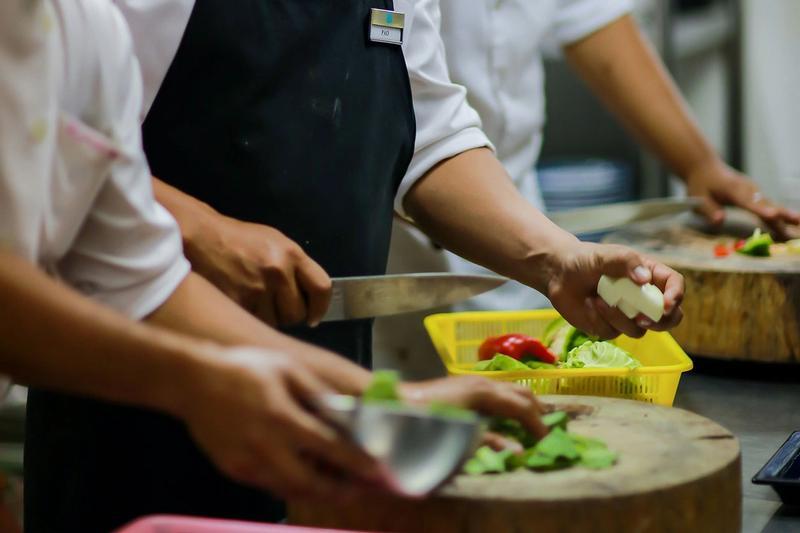 Categoria Receitas de Restaurantes