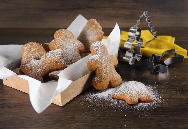 5 receitas de biscoito caseiro para adoçar as visitas
