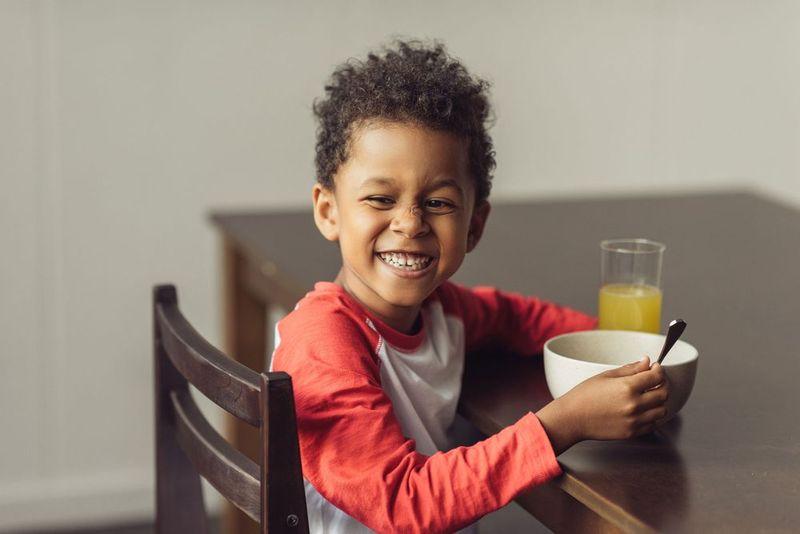 Cremogema é deliciosa, nutritiva e ajuda na imunidade dos pequenos!