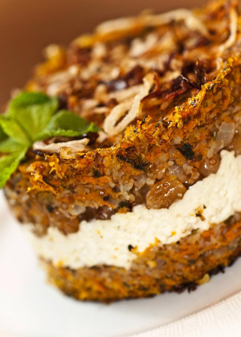 7 receitas deliciosas sem carne para o Dia das Mães